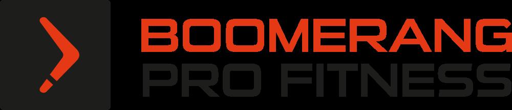 Boomerang Pro Fitness